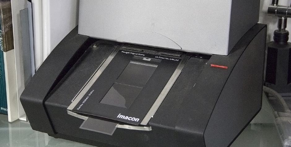 Flextight scanners