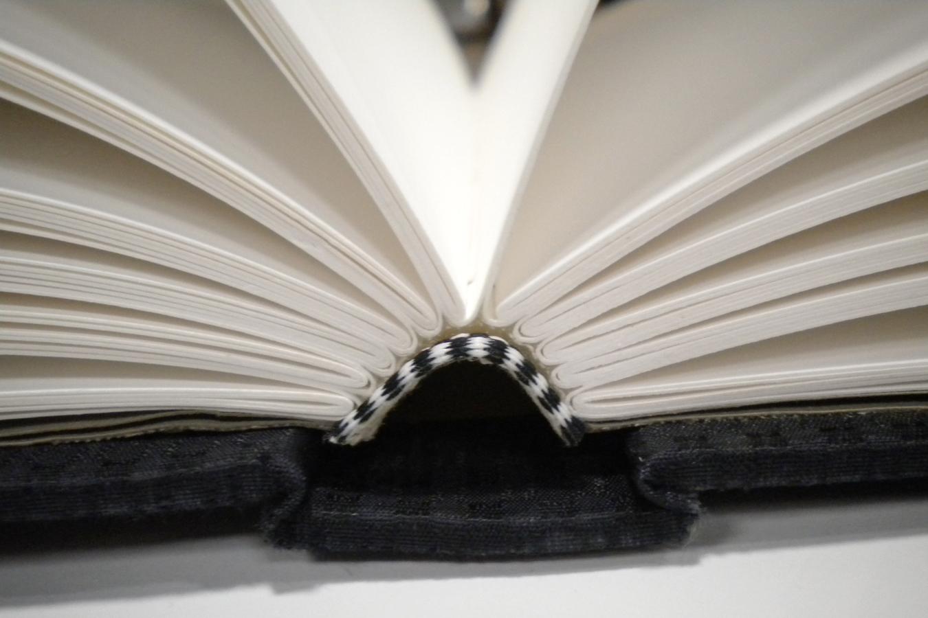 signature sewn book